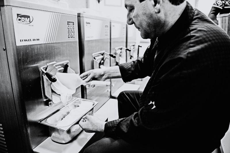 Florencia ijsfabriek Den Haag
